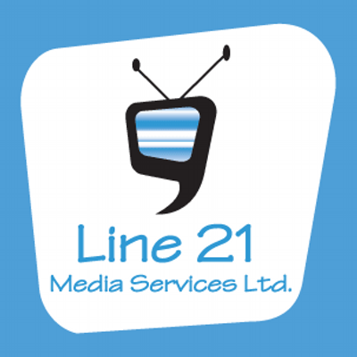 Offline Captioning - Line 21 Media