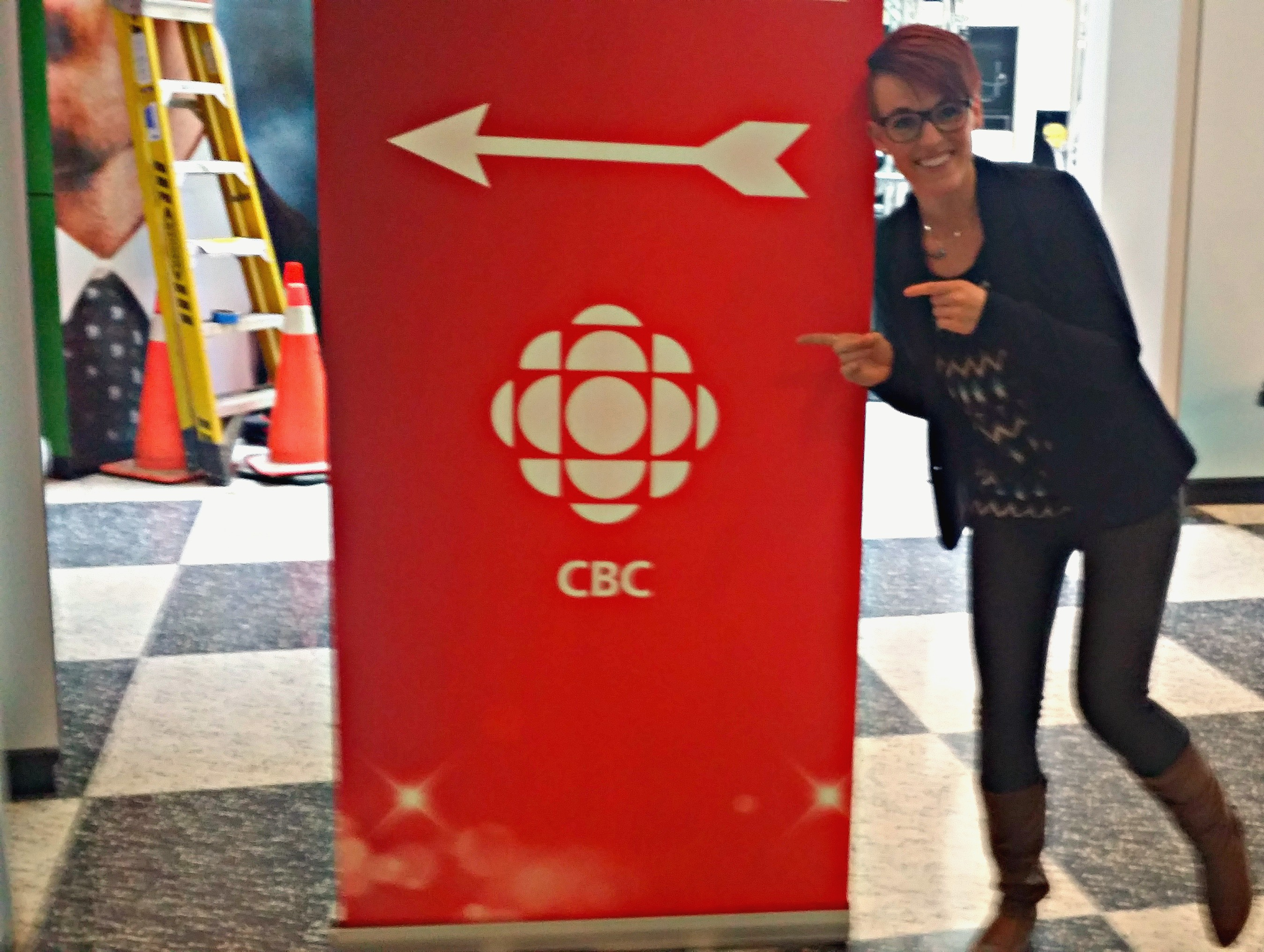 The Captioning Group - CBC