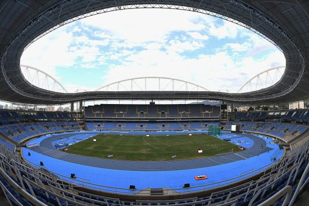 Captioning Rio 2016