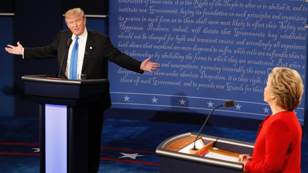 Debate Night: Relaying the Message with Closed Captioning